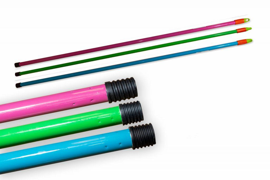 Κοντάρι VELLIS μεταλλικό 1,30 cm νέα χρώματα